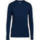 super.natural Base LS 175 Intimo parte superiore Uomo blu